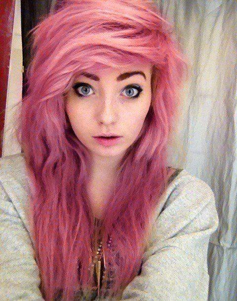 cortes-de-cabello-y-peinados-emo-para-chicas-2015-estilo-despeinado