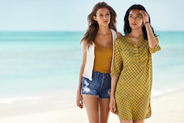 hym-rebajas-de-verano-para-mujer-2015-propuestas-vestido-estampado-short-denim