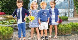 Mayoral – Rebajas de Verano para niños y niñas 2018