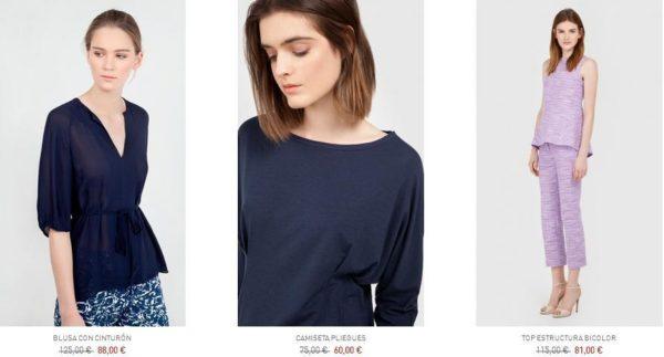 purificacion-garcia-rebajas-mujer-2015-verano-camisas-tops