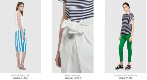 purificacion-garcia-rebajas-mujer-2015-verano-faldas-pantalones