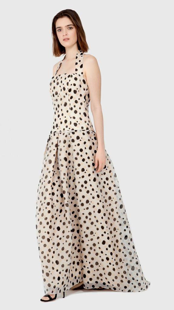 Modelos de vestidos largos actuales