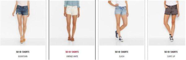 rebajas-levis-de-verano-para-mujer-2015-propuestas-shorts