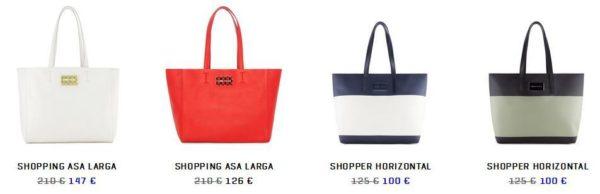 rebajas-verano-2015-Bimba-y-lola-propuestas-bolsos-shopping