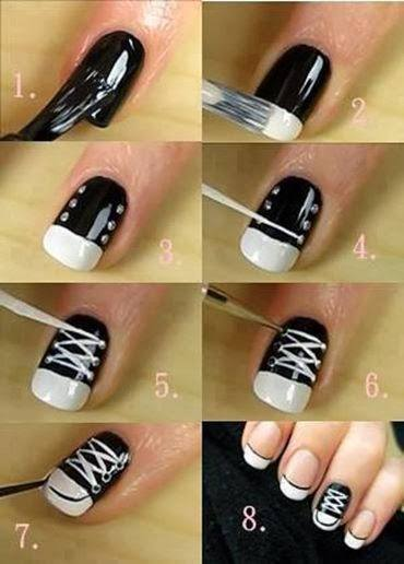Nails Decorated 2015 - Nail Designs for hands and feet