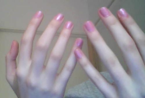 uñas-redondas-para-dedos-largos