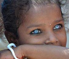 Los 17 ojos más bonitos e impresionantes del Mundo