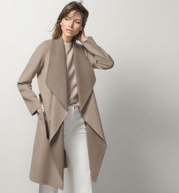 catalogo-massimo-dutti-otono-invierno-mujer-2015-2016-abrigo-largo-bicolor