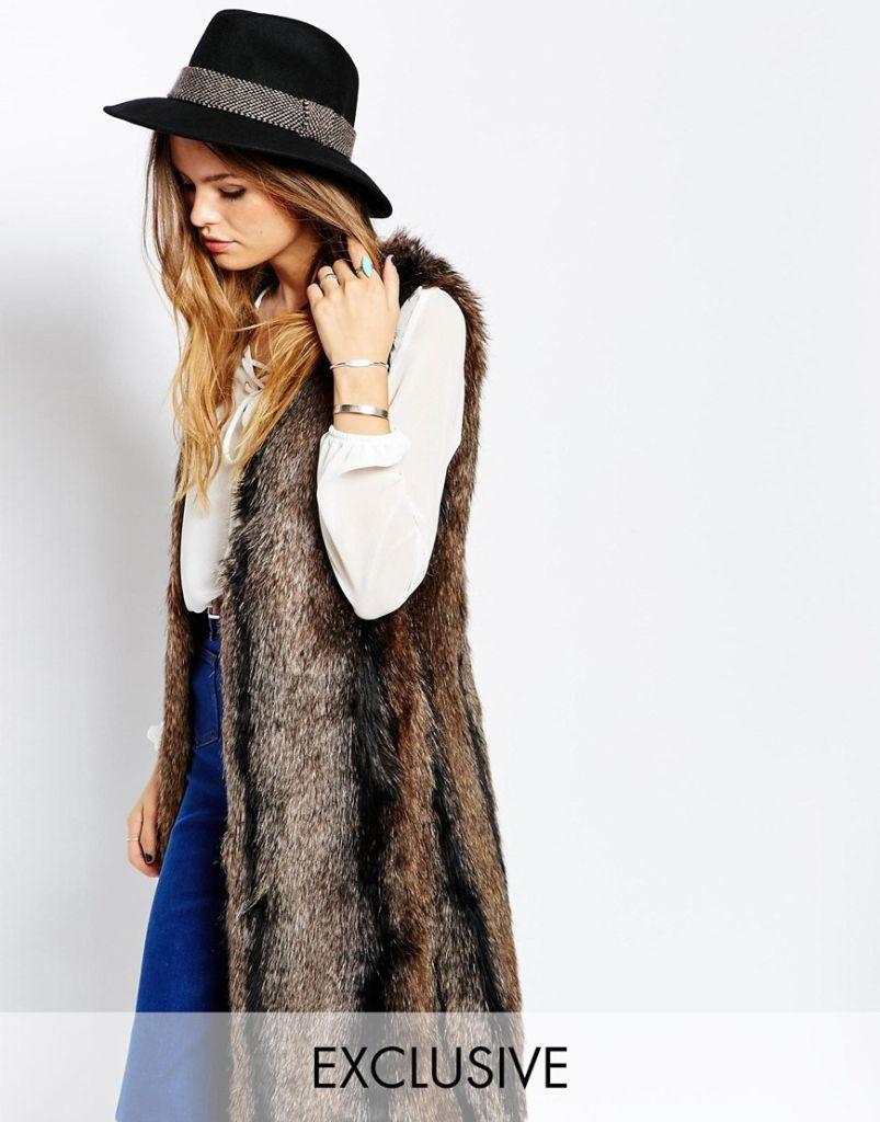 Los complementos de moda para Invierno 2019 para mujer - ModaEllas.com 84ecdd5ea40