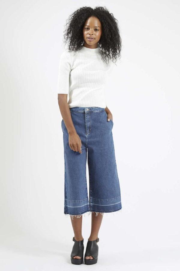 moda-otono-invierno-para-mujer-2015-2016-jeans-y-pantalones-JEANS-bermuda-Top-Shop