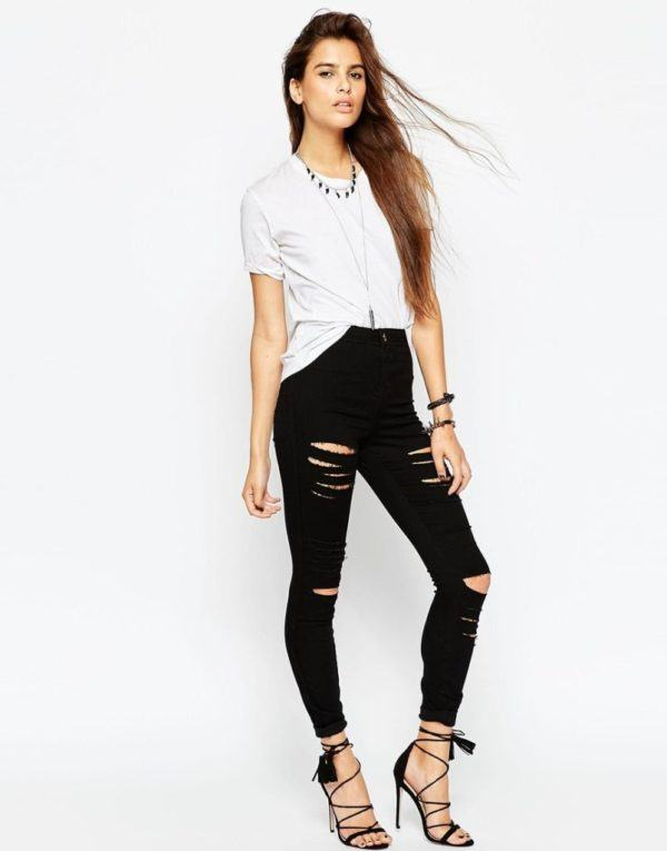 moda-otono-invierno-para-mujer-2015-2016-jeans-y-pantalones-JEANS-stripped-de-asos