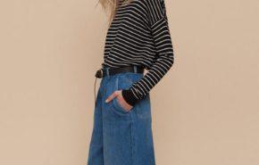 Moda otoño invierno para mujer: Jerseys y Sudaderas 2015-2016