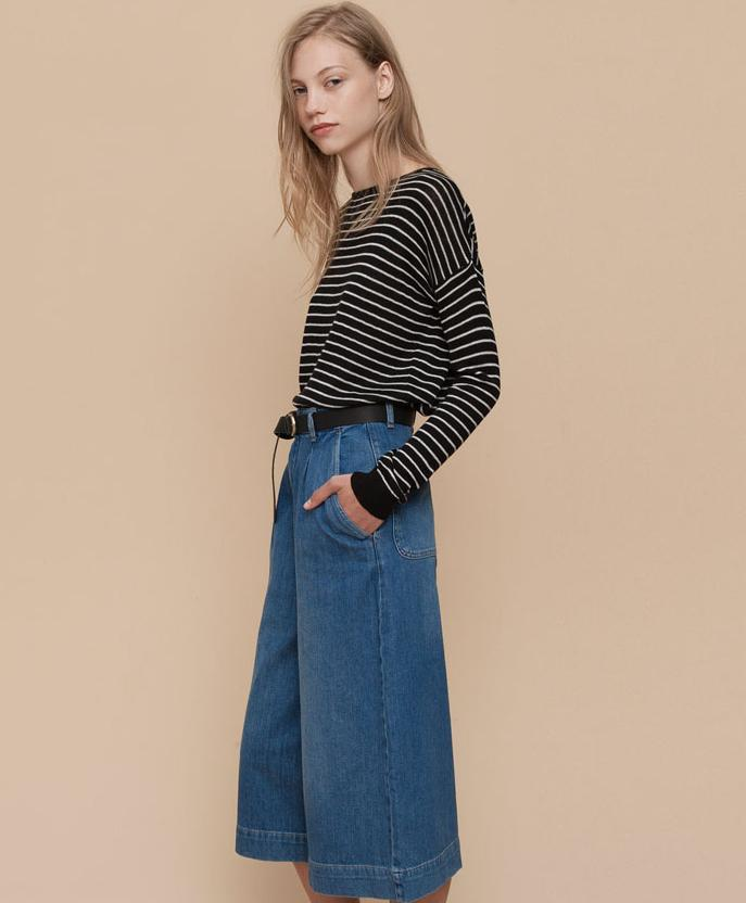 e0a53bfa87618 Moda para mujer  Jerseys y Sudaderas Invierno 2019 - ModaEllas.com