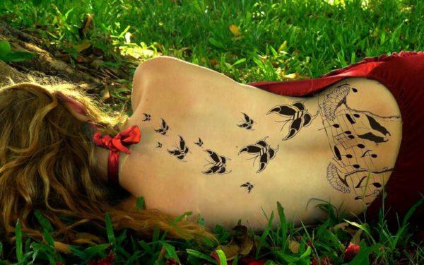 tatuajes-de-mujer-sexys-2016-mariposas