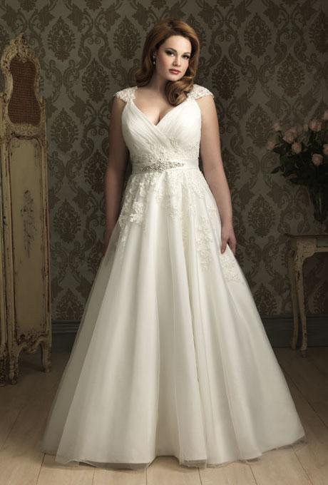 vestidos-de-boda-para-gorditas-MODELO-CLASICO-DE-ALLURE