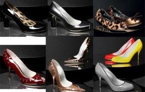 Zapatos, carteras y accesorios de la colección Dolce & Gabbana 2008