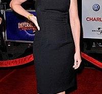 El look de Julia Roberts en el estreno de Charlie Wilson's War