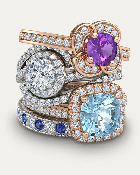 dd1e6da14997 Las 35 marcas de joyas más lujosas del mundo - ModaEllas.com