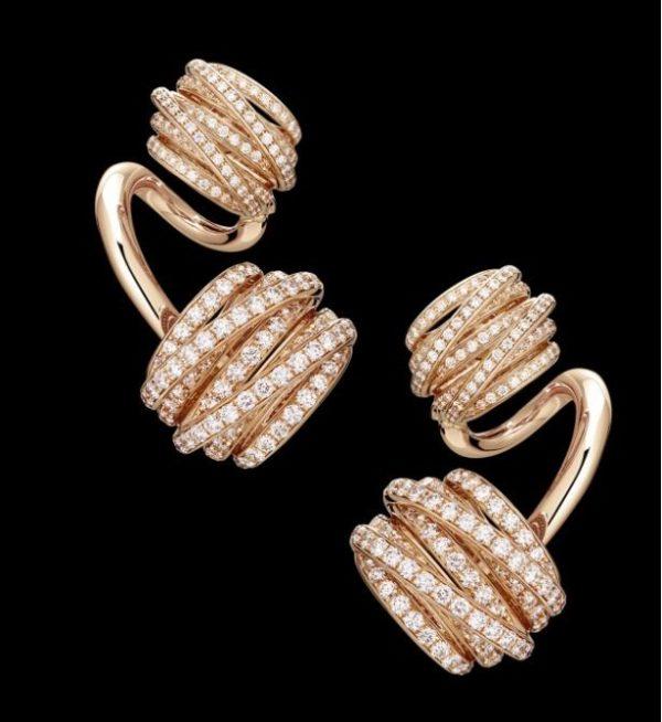 a4843ee4aceb7 Llevar una de sus esmeraldas denota no solo que tienes dinero sino que  además sabes de joyas siendo esta marca