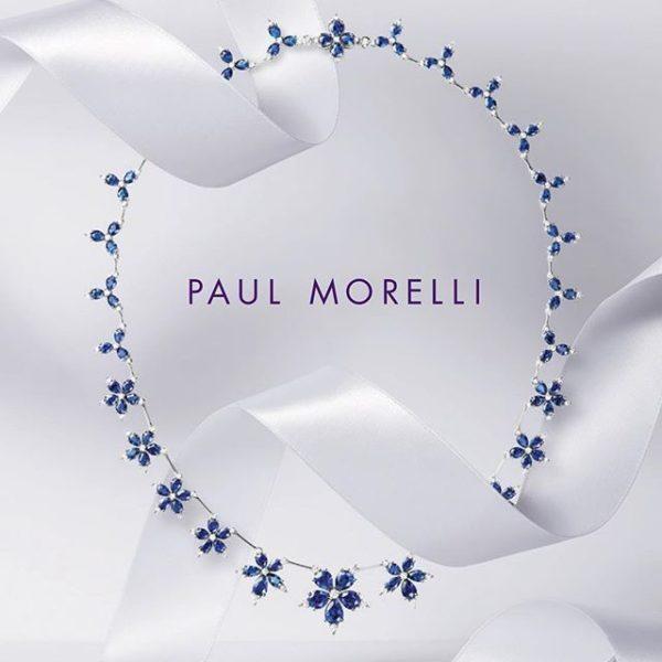 """ba0238b9de78 Paul Morelli creció en una familia creativa """"con un lápiz en la mano"""". A  una edad temprana"""