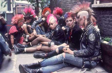 moda-de-los-anos-80-punk