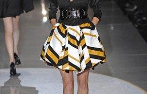 Gucci:colección primavera-verano 2008