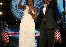 Michelle Obama está de moda