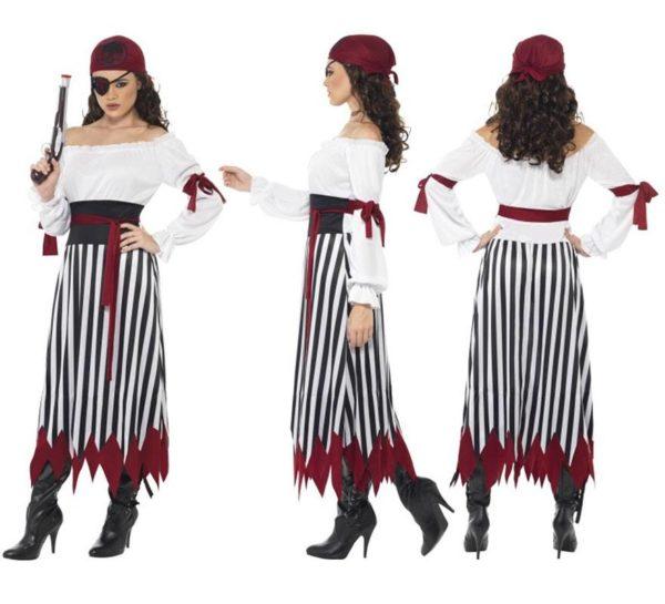 Disguises-homemade-for-carnival-2016-disfraz-de-pirata