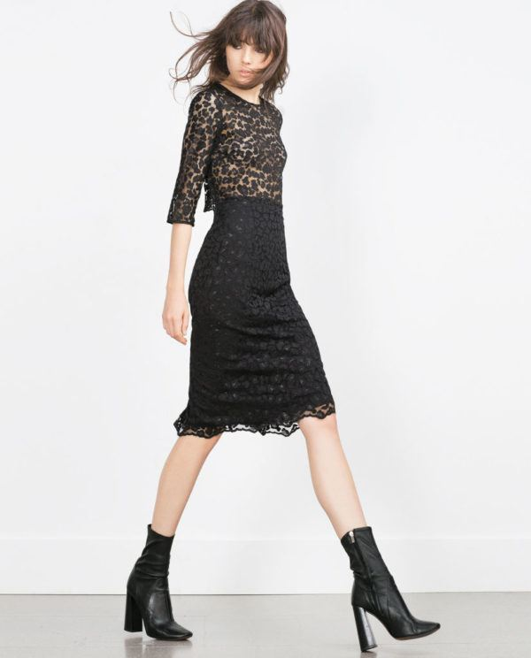 Las faldas largas de moda en primavera verano 2018 - Modelos de faldas de moda ...