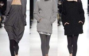 Los leggins siguen de moda