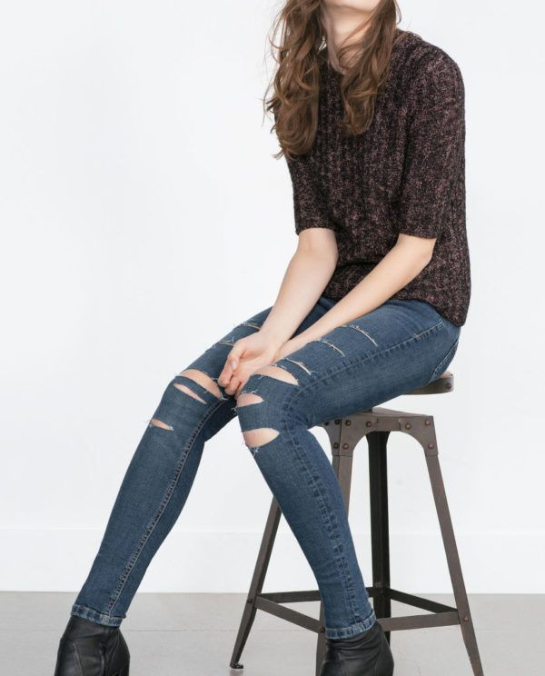 moda-otono-invierno-2016-jeans-skinny-rotos