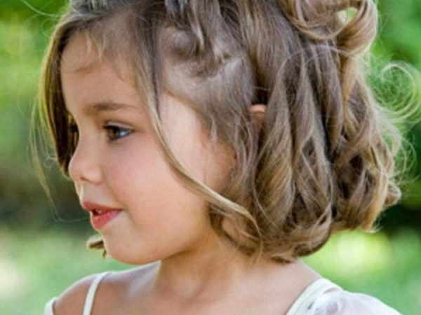 peinados-niñas-2016-tirabuzones