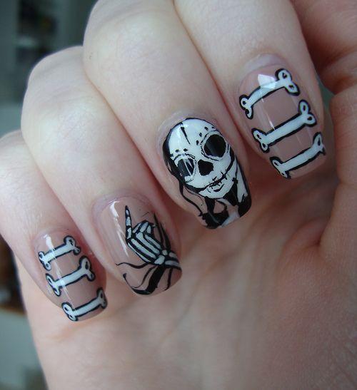 Halloween-skeleton-girl
