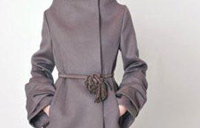 Adelanto de la colección otoño invierno 2008/09 de Valentino