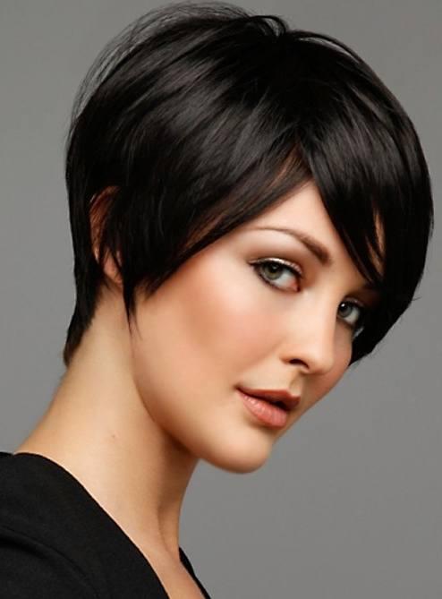 Los mejores cortes de pelo corto mujer