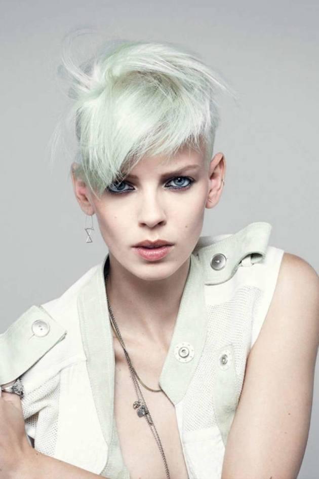 los mejores cortes de cabello y peinados para mujer otoo invierno u pelo