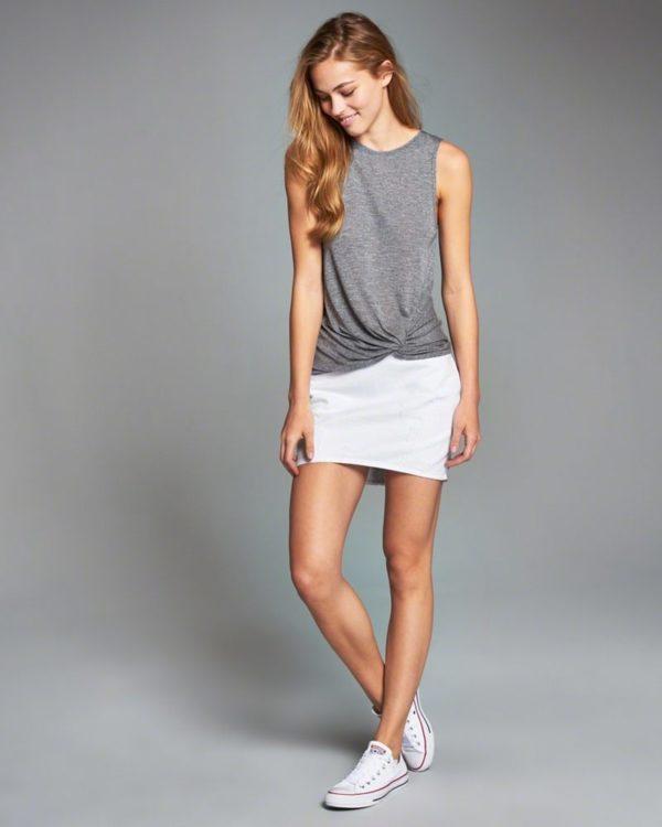 catalogo-abercrombie-fitch-chica-y-mujer-primavera-verano-falda-blanca