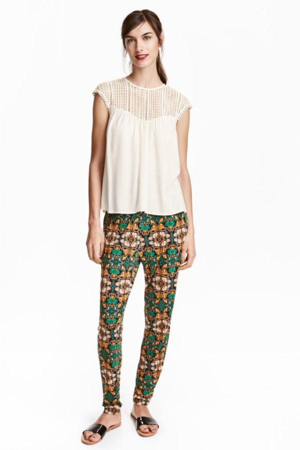 catalogo-hym-para-mujer-2016-primavera-verano-ropa-pantalones