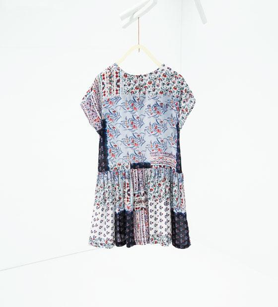 2b9d8c6b8 Catálogo Zara Kids Primavera Verano 2019 - ModaEllas.com