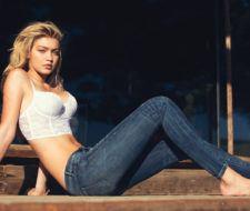 Las mejores fotos de Gigi Hadid – El nuevo ángel de Victoria's Secret
