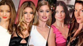 Las modelos mejor pagadas de 2015