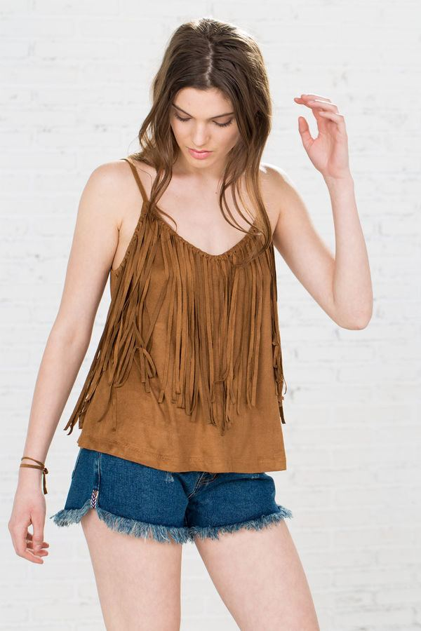 catalogo-springfield-para-mujer-camiseta-tirantes-flecos