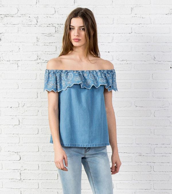 catalogo-springfield-para-mujer-seaside-blusa-dnim+-+