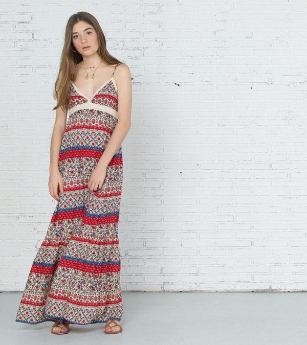 catalogo-springfield-para-mujer-vestido-largo