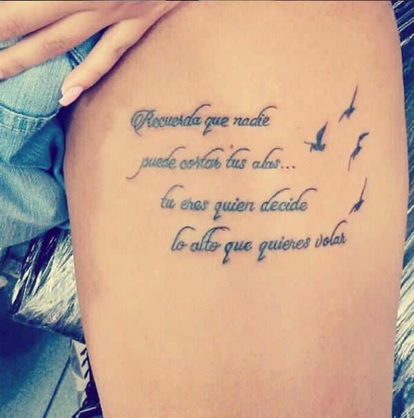 frases-tatuajes-mujer-querer-tener-recuerda-que-nadie-puede-cortar-tus-alas