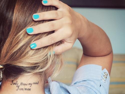 frases-tatuajes-mujer-querer-tener-solo-conozco-mi-mente
