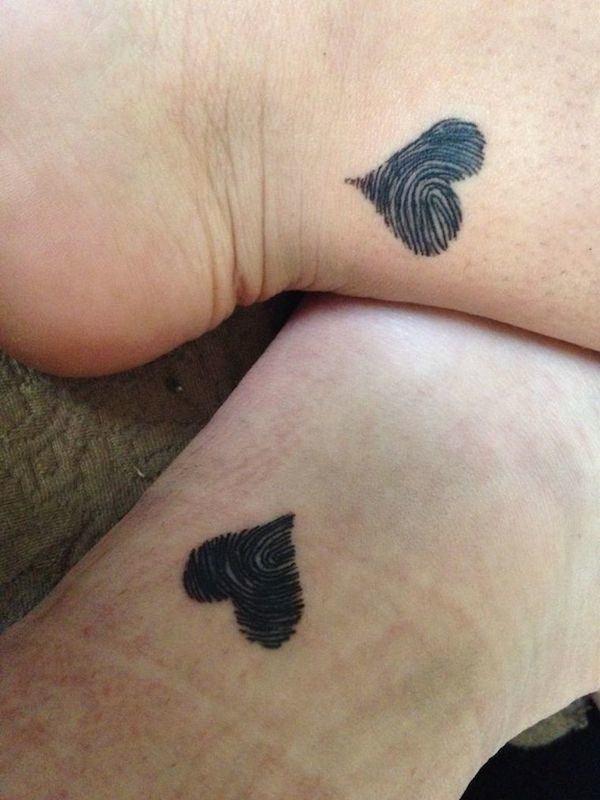 10 Ideas De Tatuajes Para Que Te Los Hagas Con Tu Mejor Amiga