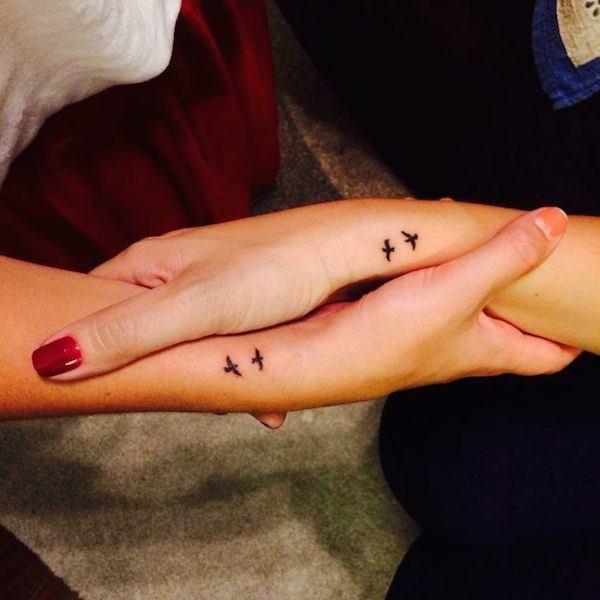 ideas-tatuajes-para-amigas-pajaros