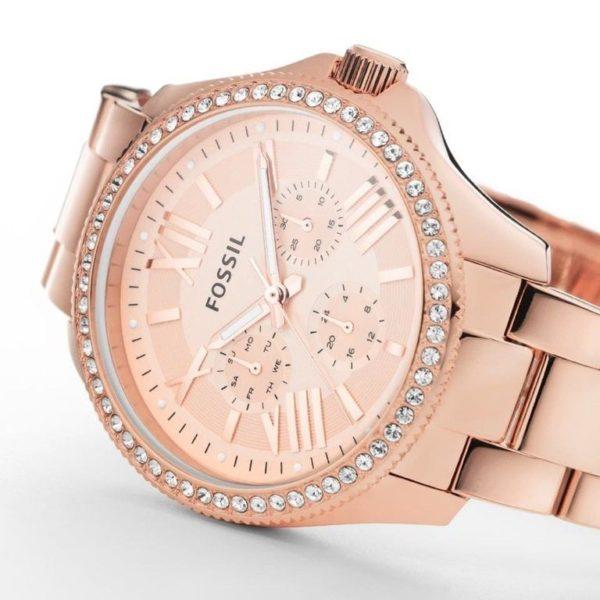 joyas-de-navidad-en-oro-rosado-reloj