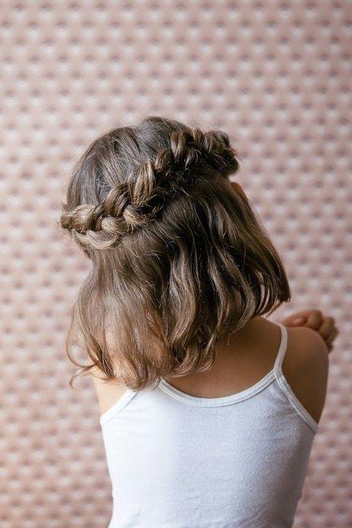 consejos para elegir cortes de pelo para nia otoo invierno u